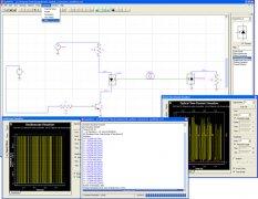 OptiSPICE首款光電子線路設計軟體